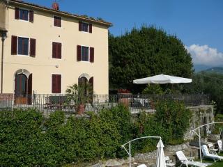 Borgo Raffaello - Tuscany vacation rentals