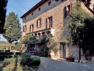 Castello Fusi - Tuscany vacation rentals