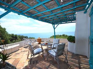 Villa Lanti - Sperlonga vacation rentals
