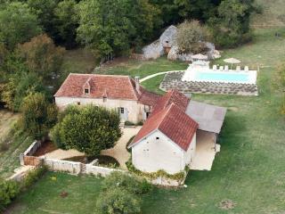 L'Ancienne Borie - Dordogne Region vacation rentals