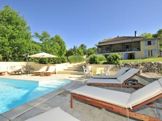 Maison Lotoise - Caillac vacation rentals
