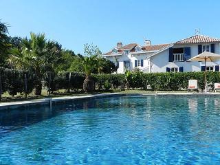 Vacation Rental in Biarritz