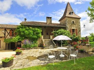 Prieure De Cenac - Lauzerte vacation rentals