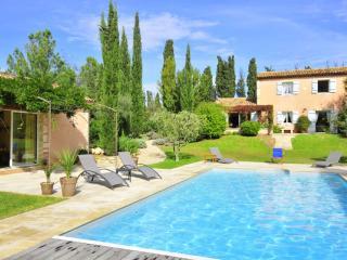 Les Jonquilles - Rochefort du Gard vacation rentals