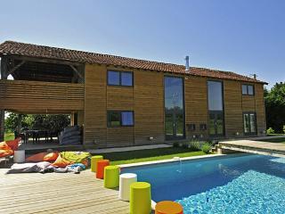 La Grange en Bois - Dordogne Region vacation rentals