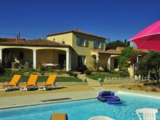 Le Poulain - Cournonterral vacation rentals