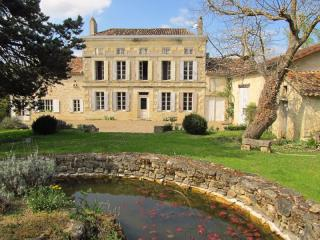 Manoir de l'Eglise - Saint-Michel-De-Lapujade vacation rentals