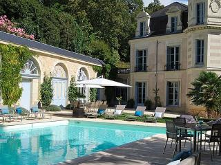 Chateau St Laurent - Western Loire Valley vacation rentals