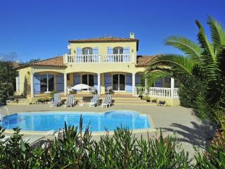 Villa Jordanne - Languedoc-Roussillon vacation rentals