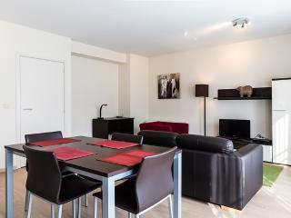 Comfortable 2 bedroom apt in Brussels center 3563 - Brussels vacation rentals