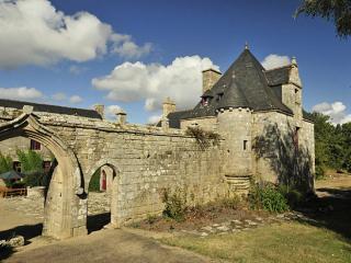 Breton Manor - The Tower - Plovan vacation rentals