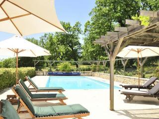 Mas des Chenes - Lauzerte vacation rentals
