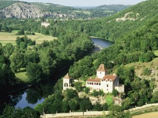 Chateau De La Riviere - Dordogne Region vacation rentals