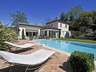 Villa Vignasses - Cote d'Azur- French Riviera vacation rentals