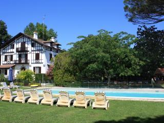 La Landaise - Biarritz vacation rentals