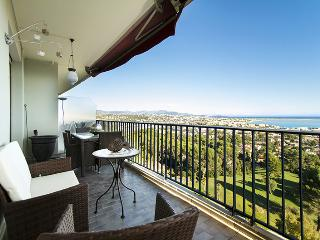 appartement vue mer panoramique - Cagnes-sur-Mer vacation rentals