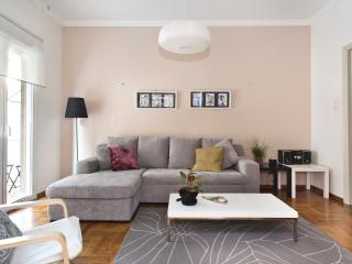 Kallimarmaro Apartment - Athens vacation rentals