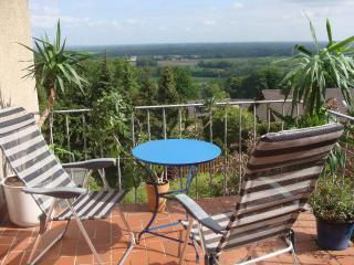 Vacation Apartment in Ostercappeln - 538 sqft, pristine, quiet (# 1605) - Rieste vacation rentals