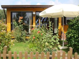 Vacation Home in Ostercappeln - 646 sqft, pristine, quiet (# 1601) - Osnabrück vacation rentals
