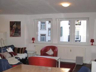 Vacation Apartment in Heidelberg - 1227 sqft, convenient, fully furnished, bright (# 4783) - Heppenheim vacation rentals