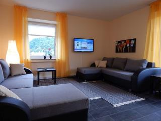 Vacation Apartment in Koblenz - 969 sqft, quiet, central, comfortable (# 4990) - Kastellaun vacation rentals