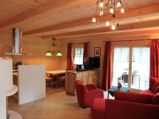 Vacation Apartment in Ruhpolding - 1130 sqft, relaxing, beautiful, natural (# 5306) - Ruhpolding vacation rentals