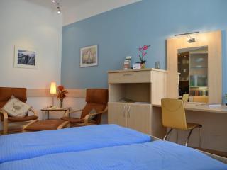 Vacation Apartment in Vienna  - 452 sqft, modern, central, quiet (# 5375) - Vienna vacation rentals