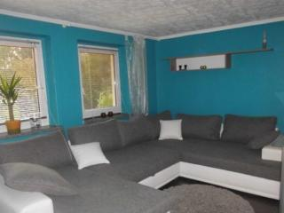 Vacation Apartment in Stolpen - newly furnished, quiet location, terrace with barbecue (# 5445) - Pirna vacation rentals