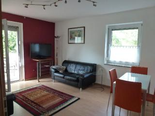 Vacation Apartment in Duesseldorf-Golzheim - 646 sqft, spacious, comfortable, central (# 5470) - Duisburg vacation rentals