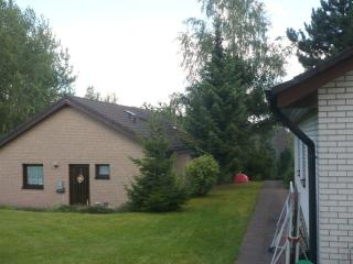 Vacation House in Losheim am See - 753 sqft, comfortable, quiet, friendly (# 5471) - Losheim am See vacation rentals