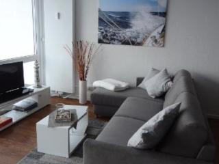 Vacation Apartment in Kiel - 560 sqft, sunny, comfortable, friendly (# 5483) - Fiefbergen vacation rentals
