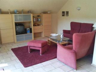 Vacation Apartment in Bad Rothenfelde - 753 sqft, stylish, central, friendly (# 5485) - Bad Rothenfelde vacation rentals