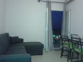 Seaside town one bedroom flat, overlooking the sea - Kylini vacation rentals