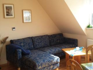 Vacation Apartment in Thiessow - 484 sqft, bright, comfortable, quiet (# 5502) - Thiessow vacation rentals