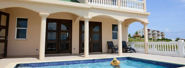 AVAILABLE CHRISTMAS & NEW YEARS: Anguilla Villa 124 Nestled On A Hill Overlooking The South East Coast Of Anguilla, The Caribbea - Anguilla vacation rentals