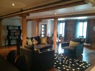 2 bedroom apartment- Charming Old Montreal - Montreal vacation rentals