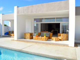 Zentasy Private Villa and Pool with Ocean View! - Palm/Eagle Beach vacation rentals