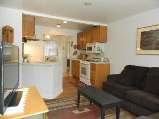Suite Elizabeth... Located on 5 acres with park - Rochester vacation rentals
