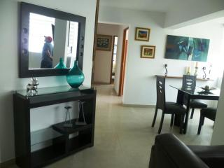 Miraflores Penthouse 4 Bedroom By Larcomar - Lima vacation rentals