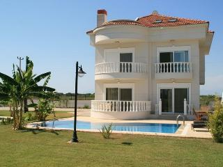 Belek Golf Village, Belek, Turkey. - Antalya vacation rentals