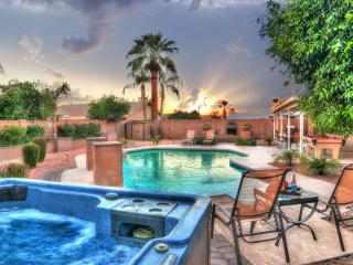 Prime Location-5BDRM/Huge Pool/Nice Yard/Spa/Fire - Scottsdale vacation rentals