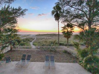 Treasure Island Villa - 4 Bdrs - Beachfront - Pool - Clearwater Beach vacation rentals