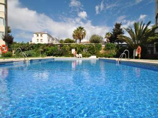 La Cala de Mijas, beach holiday apartment - La Cala de Mijas vacation rentals