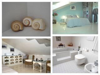 Mt. Lavinia, deluxe room in B&B Villa Lavanda, Noc - Noci vacation rentals