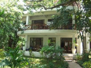 Superb house right on the beach of Diani - Diani vacation rentals