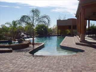 Vacation Paradise/Huge Heated Pool/Fantastic Views - Mesa vacation rentals