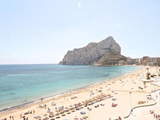 Solhabitat Calalga 7C - Calpe vacation rentals