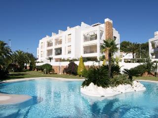 Solhabitat Moraira Club 2 - Moraira vacation rentals