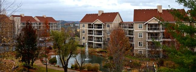 Wyndham Branson at the Meadows - 2 Bedroom Condo - Image 1 - Branson - rentals