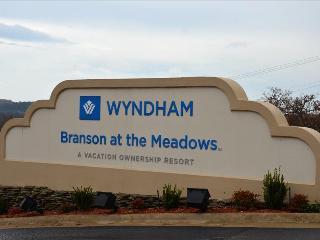 Wyndham Branson at the Meadows - 3 Bedroom Condo - Branson vacation rentals